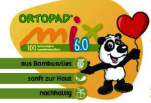 Ortopad Mix 6.0 Logo