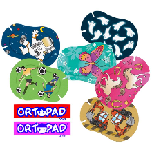 ORTOPAD® Boys/Girls